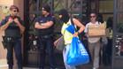 Operaci�n contra el dopaje en Sabadell