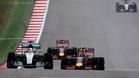 La F1 quiere mejorar el espect�culo