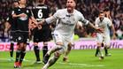 Ramos, la historia interminable