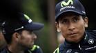 Valverde y Quintana volver�n a ser la dupla estrella del Movistar en La Vuelta