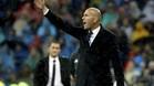 A Zidane ya se le acaba la paciencia con la BBC