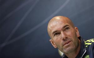 Zinedine Zidane acusa a Dunga de mentir