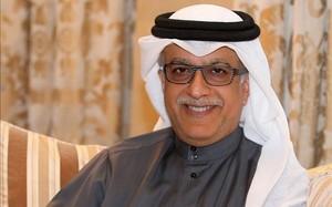 Al Khalifa es uno de los favoritos a la elección a la presidencia de la FIFA