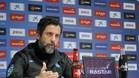 Quique Sánchez Flores ha dado solidez a su Espanyol