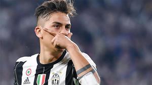 Dybala seguirá en la Juventus hasta 2021