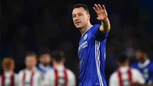 Terry se despedirá del Chelsea a final de curso