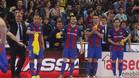 El Barça Lassa visita al Jaén Paraíso Interior FS