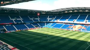 El Red Bull Arena, escenario de lujo para la Final Mundial de la DNC