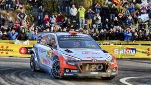 Rally RACC Catalunya Costa Daurada 2017