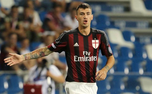 El Milan le busca sustituto a Romagnoli