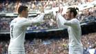 Florentino apuesta por Bale antes que por Cristiano