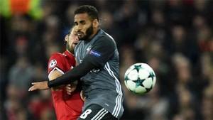 Douglas puede regresar al Barcelona este invierno