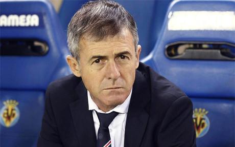 Al final ha sido Lucas Alcaraz el elegido para dirigir al UD Levante