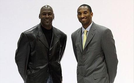 Jordan realiz� un regalo muy especial a Bryant, en el All Star de Toronto