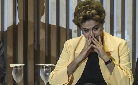 La presidenta de Brasil no teme por los Juegos de R�o