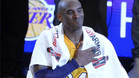Kobe Bryant disput� sus 20 temporadas en la NBA con los Lakers