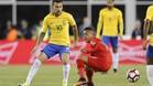 Lucas Lima es internacional por Brasil