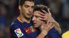 �Por qu� Messi y Su�rez deber�an estar en el top-3 de la UEFA? El algoritmo habla por s� mismo