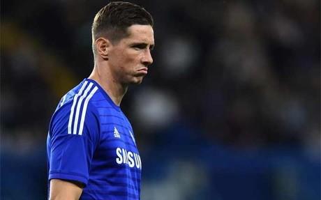 El Milan est� interesado en Fernado Torres