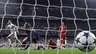Neuer reclama el fuera de juego de Cristiano