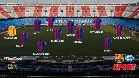 El once del FC Barcelona frente al Alavés