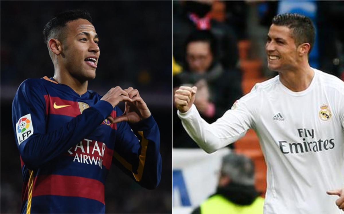 Il Corriere dello Sport: Al-Khelaifi quiere reunir a Neymar y Cristiano en el PSG