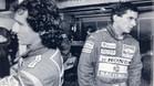 La rivalidad de Senna y Prost marcó la época dorada de la F1