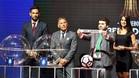 Sorteadas las fases iniciales y la fase de grupos de la Libertadores