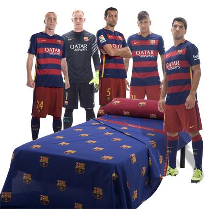 Viste tu cama con los colores del bar a promoci n - Viste tu cama ...