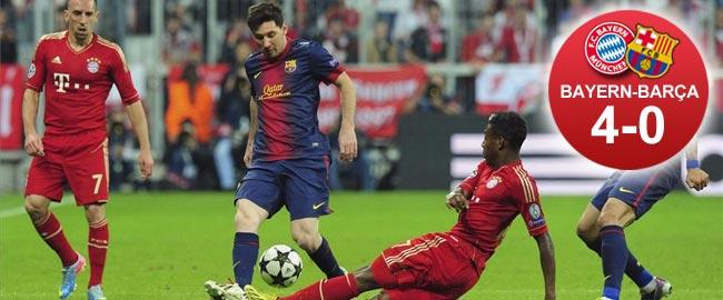 El Barça sufre su Sant Jordi más triste