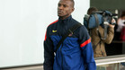 Cumbre por el futuro de ric Abidal
