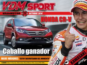 VDM SPORT #21 disponible gratis en Apple Store y Google Play