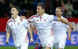 La FIFA ha impuesto una sanción de 50 mil euros al Sevilla