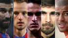 El Barça no ha encontrado todavía al sucesor de Xavi