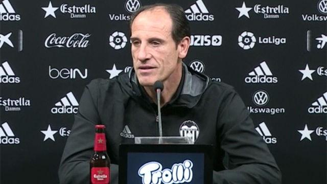 Voro quiere ganar al Real Madrid