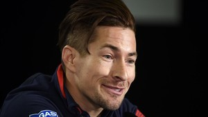 Nicky Hayden, grande hasta el final