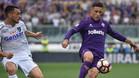 La Fiorentina vuelve a pujar por Cristian Tello