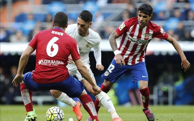 La Liga denuncia al Real Madrid por gritos racistas