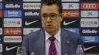 Josep Vives defendió la postura del FC Barcelona en el caso Neymar