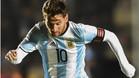 Leo Messi volver� a vestir la camiseta albiceleste y lo har�, nuevamente, como capit�n