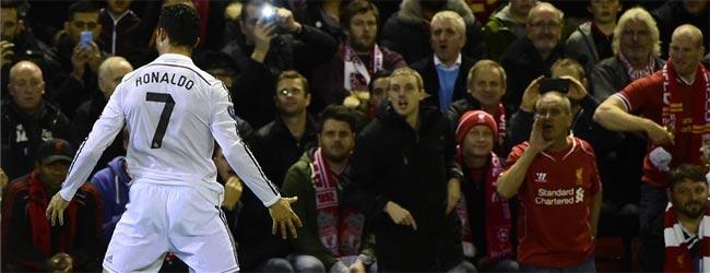 El Madrid se gusta antes del cl�sico