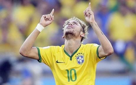 Neymar volver� a jugar con Brasil en Turqu�a y Austria