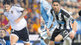 The identikit of the forward that Bar�a want to sign