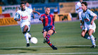La incre�ble traici�n de Ronaldo al Bar�a