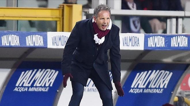 Multa a Mihajlovic por romper el cartel de entrevistas en el Torino-Milan
