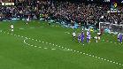 Insólito: Vea cómo el árbitro ayuda al Madrid a conseguir un 'noventayRamos'
