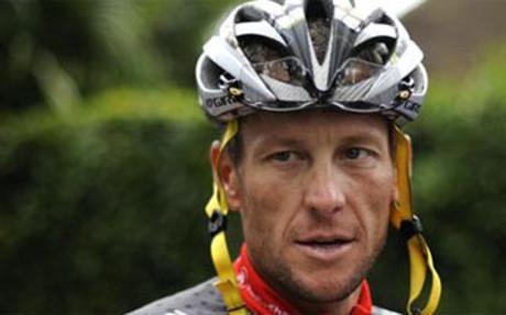 Armstrong, con problemas en Estados Unidos