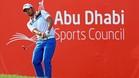 Larrazábal luchará por ganar su segundo Abu Dhabi Championship