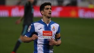 Gerard Moreno aspira a dar la sorpresa en el Bernabéu
