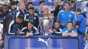 Según su segundo, Ranieri no fue cesado por petición de los jugadores